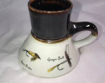 Porcelain Travel Mug Etsy