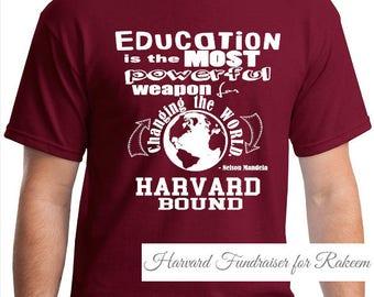 Fundraiser- Harvard Secondary Program