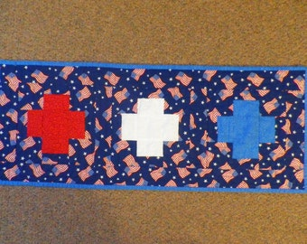 USA Table Runner