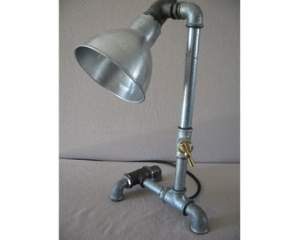 Office style lamp vintage industrial