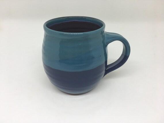 Ceramic Mug / Handmade Pottery