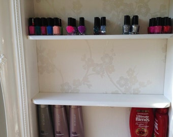Large Baroque Retail Product Beauty Organiser