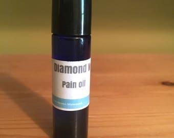 Pain Oil - Essential Oils