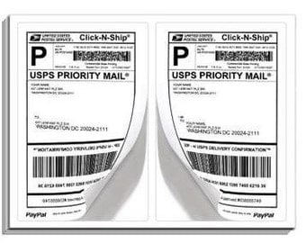 Paypal etsy for How to ship a wedding dress usps
