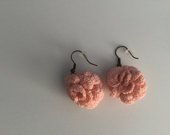 Elegant Handmade Earrings