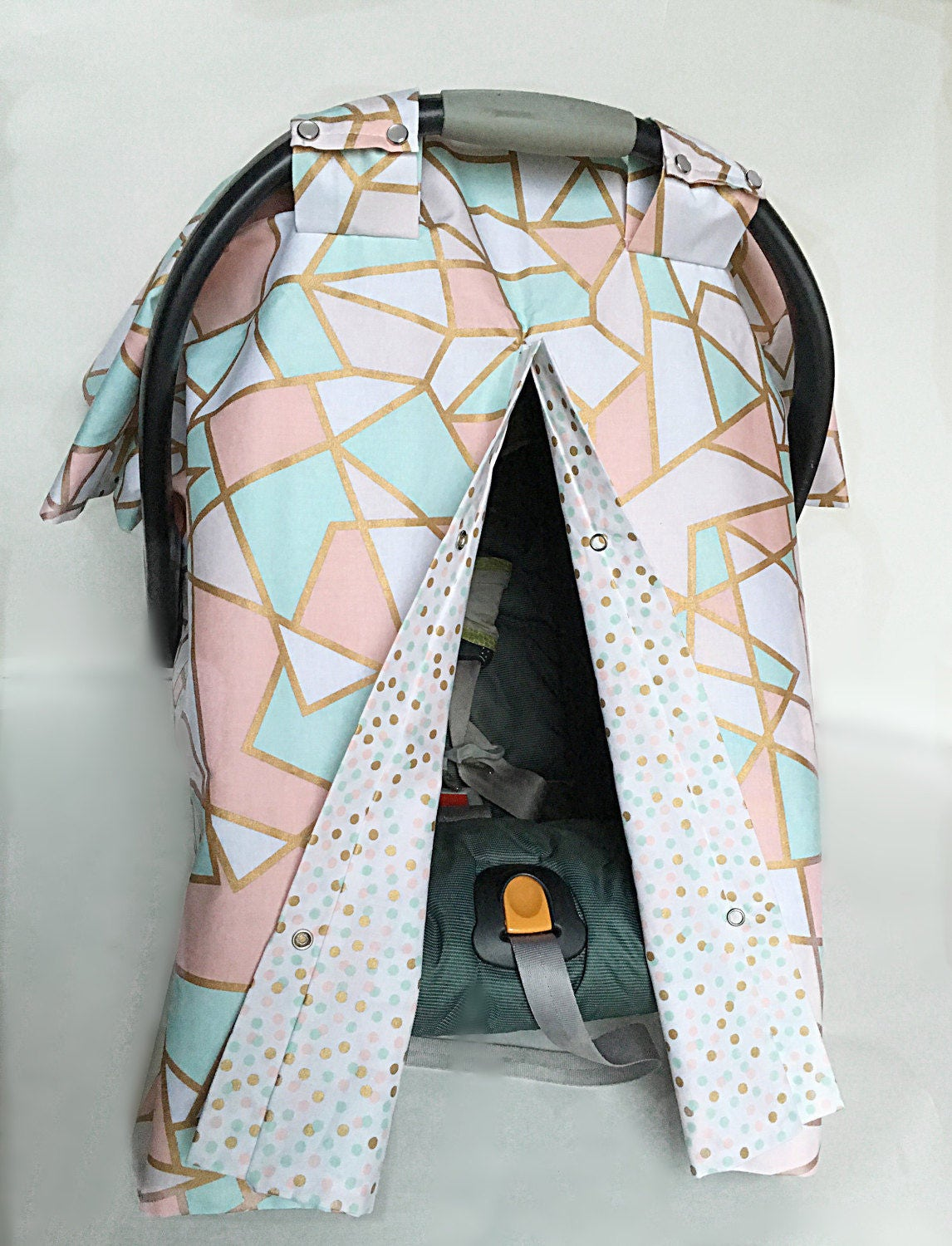 Baby Car Seat Covers Car Seat Covers For Girls Infant Car