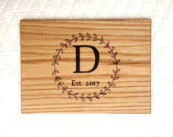 Personalized Couple Cutting Board | Custom Cutting Board Wedding | Personalized Cutting Board Wedding Gift | Personalized Cheese Board