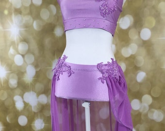 Lyrical dance costume,Lyrical girls Dance Costume, Lyrical Dance costume, solo Dance Costume, Lyrical dance costume
