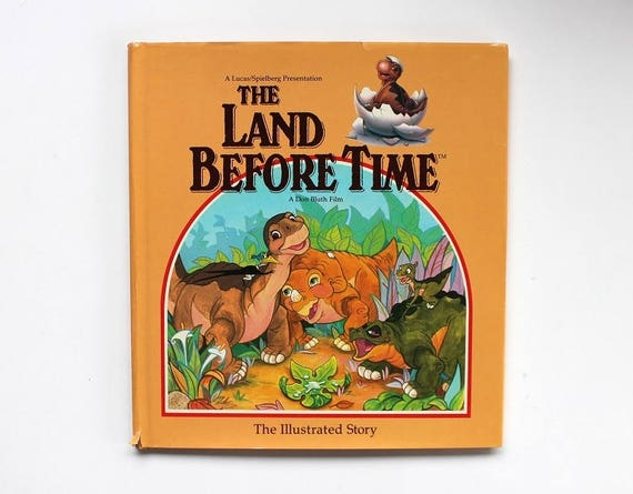 List of The Land Before Time characters - Wikipedia