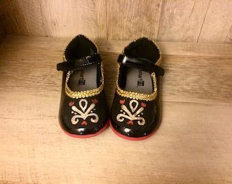 Anna Shoes    Kids