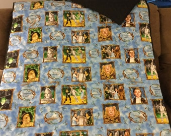 Wizard of oz blanket