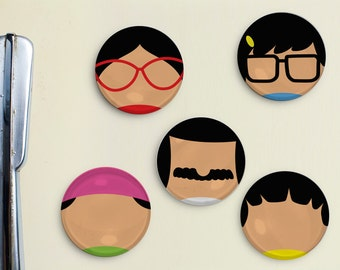 "Shop ""bob's burgers"" in Home & Living"