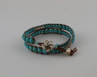J.j. 's collection; Turquoise delight