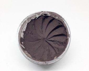 Ripley - Mineral Eyeshadow - Loose Powder - Matte - Doubles as Eyeliner - Half Gram - Vegan, Preservative-Free