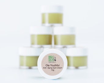 Ola Youthful (anti-aging eye cream)