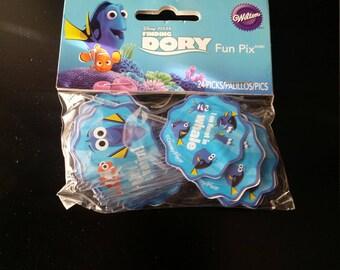 Finding dory fun pix