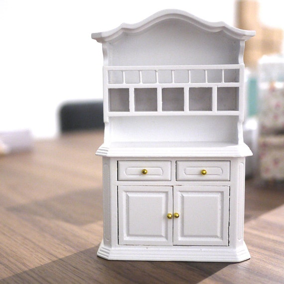 Dollhouse Kitchen Cabinets Wood