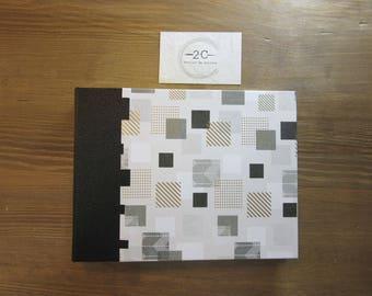 The Memorial - Celebrations Collection - Album Photo - binding - Arles - Scrapbooking