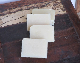 Dog Shampoo Bars