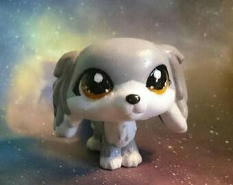 lps dog custom