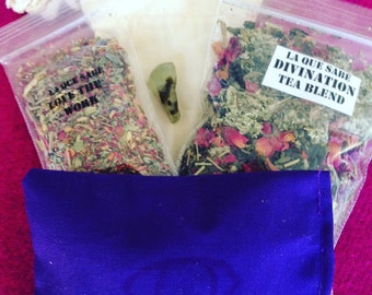 Divination Gift Set