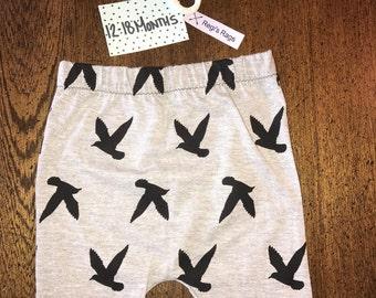 12-18M shorts