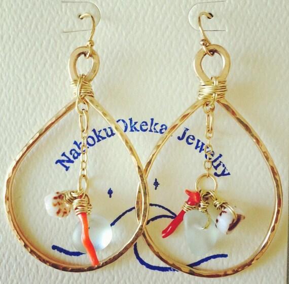 Ekolukai Earring