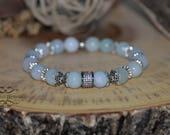 Burma Jade Bracelet, Women Bracelet, Jade Bracelet, Fancy Bracelet, Beaded Bracelet, Gemstone Bracelet, Boho Chick Bracelet, Healing Jewels