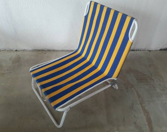 Vintage Beach Chairs '70