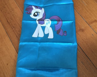 My Little Pony Cape and Mask Set - Rarity