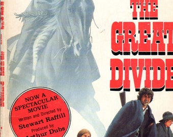 Across The Great Divide by Simon James