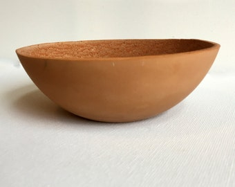 Concrete Bowl #8