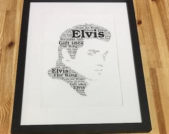 Elvis presley gift – Etsy UK