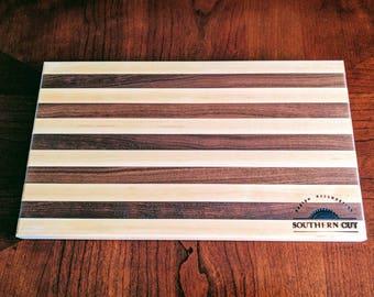Southern Cut signature cutting board