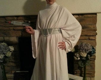 Star Wars Princess Leia Outfit