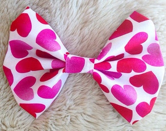 Loveable Collar Bow