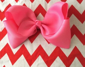 Boutique Hair Bows baby bows colorful bows