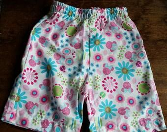 Spring fun 18m-24m girls shorts