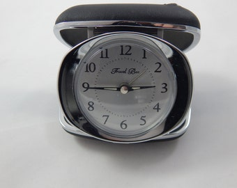 Vintage Travel Ben Alarm Clock