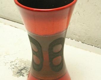 west german pottery by Dumler and Breiden 103