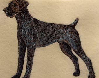 Any Occasion - German Short Haired Pointer - Brown