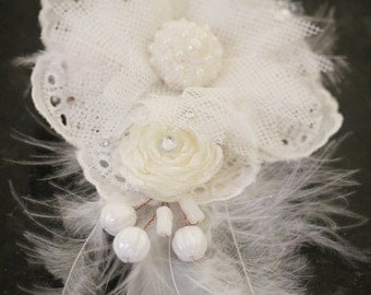 Hairclips for special occasions/ wedding/communion/birthday