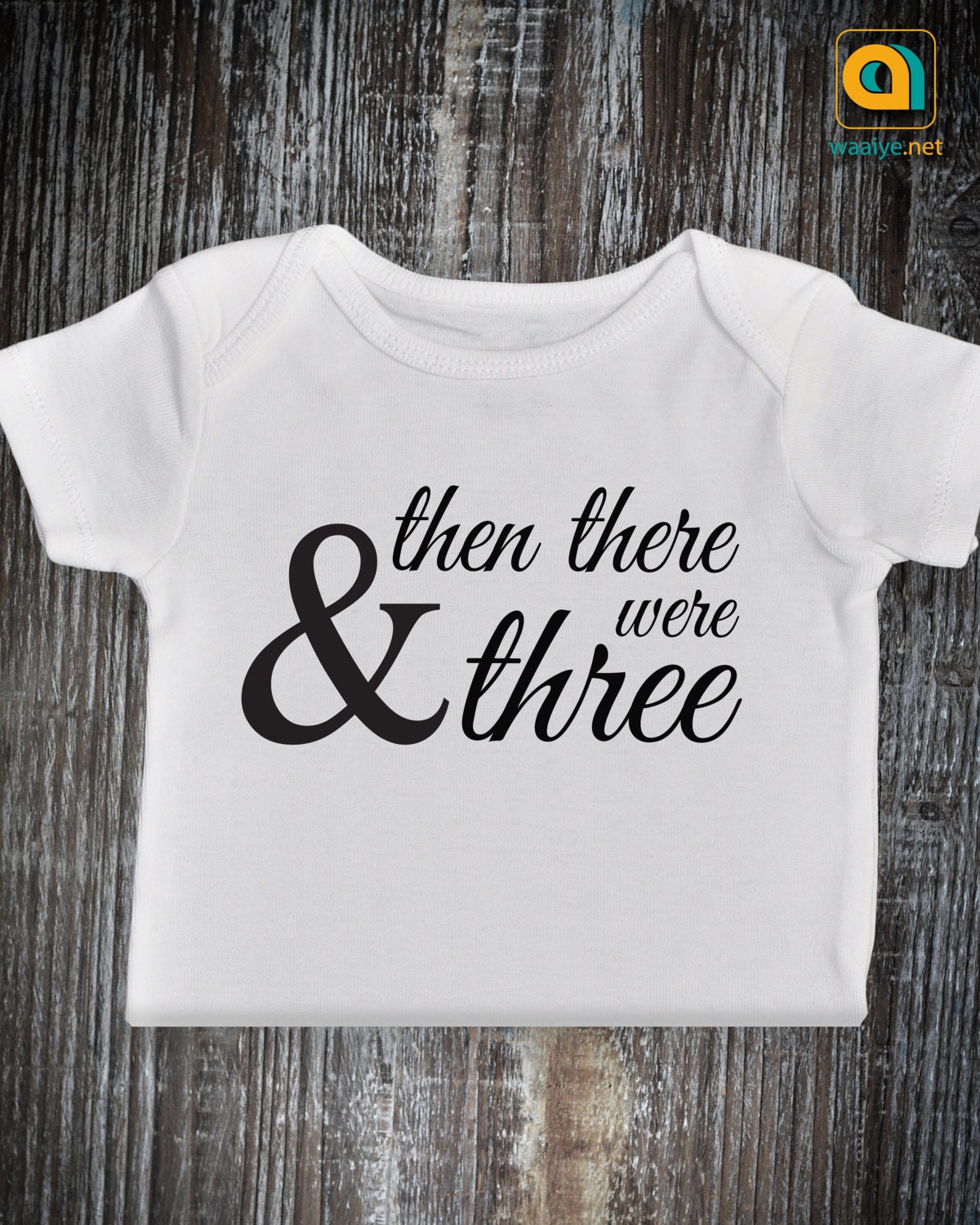and then there were three baby announcements classic pregnancy