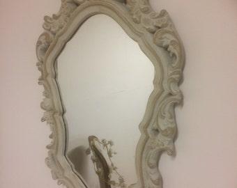 Beautiful Rococo style wall mirror