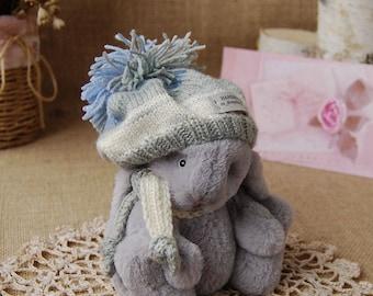 Rabbit Teddy Charlie