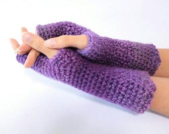 Gloves, fingerless wrist warmers arm warmers glove mittens.