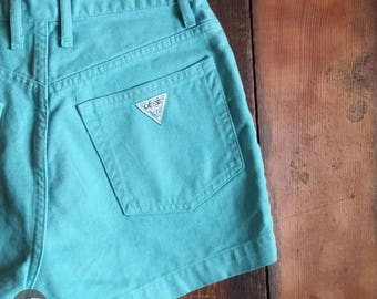 90s Guess Jeans Shorts