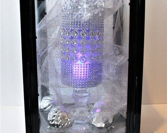 Winter wedding centerpieces – Etsy