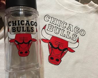 Personalized Cups w/matching Tshirt