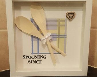 regalo marco de parejas imagen parejas citada por regalo spooning